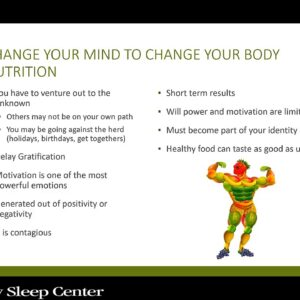 Change Your Mind to Change Your Body with Andrew Nabors, RRT