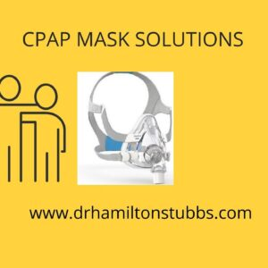 How to make your CPAP mask more comfortable