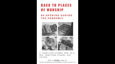 Re-opening places of worship during a pandemic: Part 2