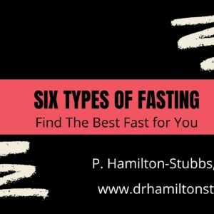 Six Types of Fasting Find the Best for You