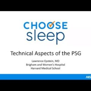 Technical Aspects of the PSG