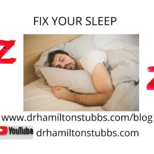 Things to Check Before You See a Doctor for Sleep Problems